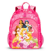 Disney Collection Princesses Backpack