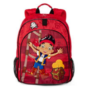 Disney Collection Jake Backpack