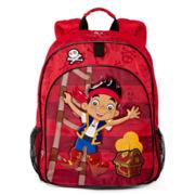 Disney Jake Backpack