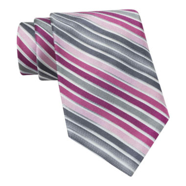 jcpenney.com | Van Heusen® Shaded Stripe Tie