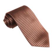Haggar® Horizontal Striped Tie