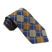 Haggar® Argyle Plaid Tie