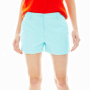 Joe Fresh™ Twill Shorts