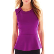Worthington® Peplum Top