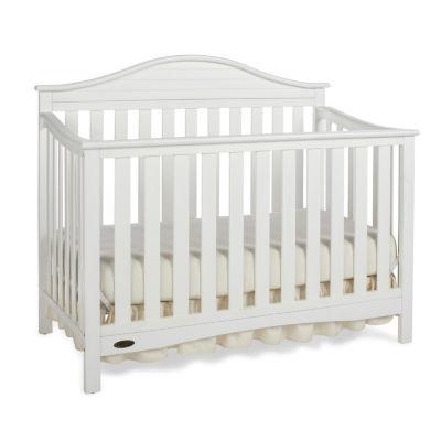 Graco® Harbor Lights 4-in-1 Convertible Crib