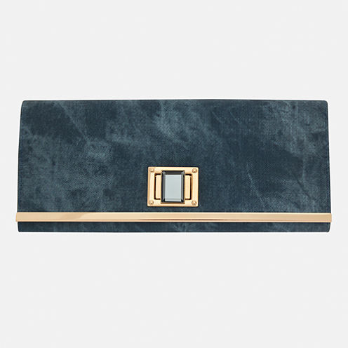 Fashion To Figure Celine Large Clutch
