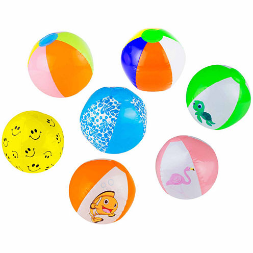 8in Assortment Pool Float