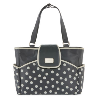 jcpenney.com | Carter's® Diaper Bag - Polka Dot Print