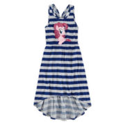 My Little Pony High-Low Racerback Dress - Girls 7-16