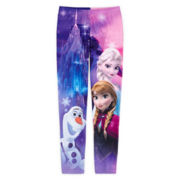 Disney Frozen Leggings - Girls 7-16