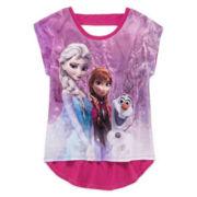 Disney Frozen Graphic Tee - Girls 7-16