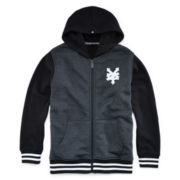Zoo York® Fleece Hoodie - Boys 8-20