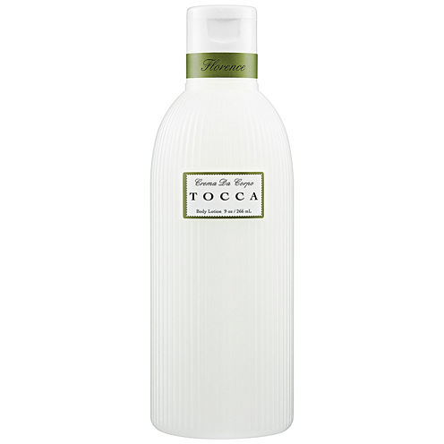 Tocca Beauty Florence Body Lotion