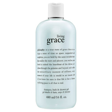 jcpenney.com | philosophy Living Grace Shampoo, Bath & Shower Gel