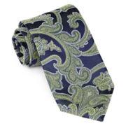 Stafford® Harmony Paisley Silk Tie