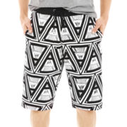 Switch® Eye-Print Shorts