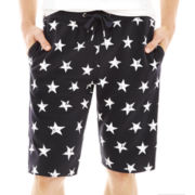 Switch® Star-Print Shorts