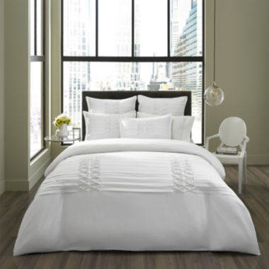 jcpenney.com | City Scene Diamond Duvet Cover Set