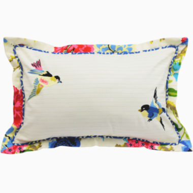 jcpenney.com | Waverly® Charmed Oblong Decorative Pillow