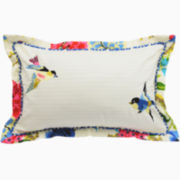 Waverly® Charmed Oblong Decorative Pillow