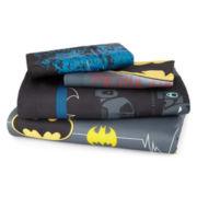 Batman Guardian Speed Sheet Set