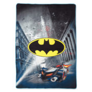 Batman Guardian Speed Blanket