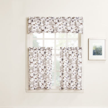 jcpenney.com | Forest Friends Kitchen Curtains