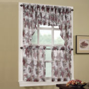 Wine Country Kitchen Curtains