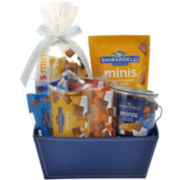 Ghirardelli® Chocolate Big Basket of Minis Gift Basket