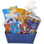 Ghirardelli® Deluxe Minis Gift Basket