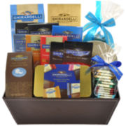 Ghirardelli® Chocolate Signature Gift Basket