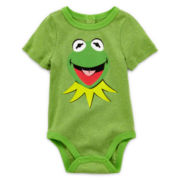 Disney Baby Collection Kermit Bodysuit - Baby Boys newborn-24m