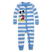 Disney Baby Collection Mickey Mouse Pajamas - Baby Boys newborn-24m