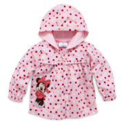 Disney Baby Collection Minnie Mouse Jacket - Baby Girls newborn-24m