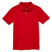 IZOD® Piqué Polo  - Preschool Boys 4-7