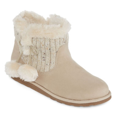 jcpenney.com | Arizona Icy Sweater Booties