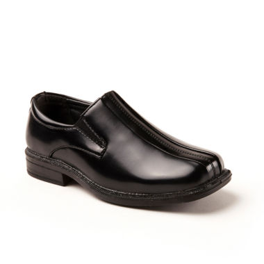 jcpenney.com | Deer Stags® Wings Boys Slip-On Dress Shoes - Toddler