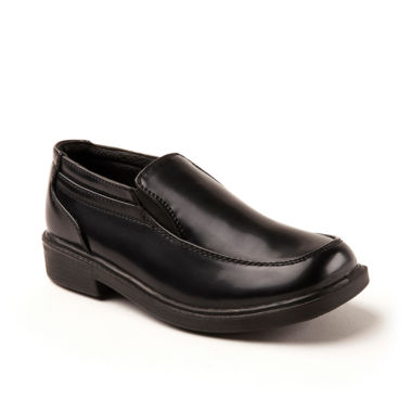 jcpenney.com | Deer Stags® Brian Boys Slip-On Dress Shoes -Little Kids/Big Kids