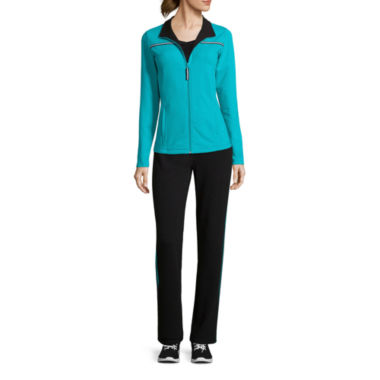 jcpenney.com | Made for Life™ French Terry Jacket or Pants - Tall