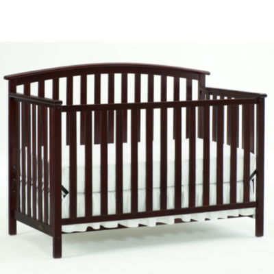 Graco® Freeport 4-In-1 Convertible Crib