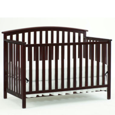 jcpenney.com | Graco® Freeport 4-In-1 Convertible Crib