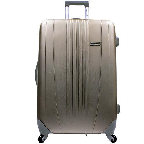 """Traveler's Choice® Toronto 29"""" Expandable Hardside Spinner Luggage"""