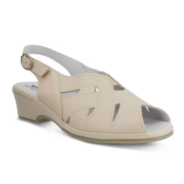jcpenney.com | Spring Step Marina Slingback Sandals