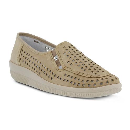 Spring Step Twila Slip-On Shoes