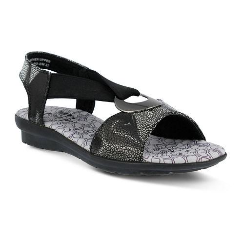 Spring Step Crespo Strap Sandals