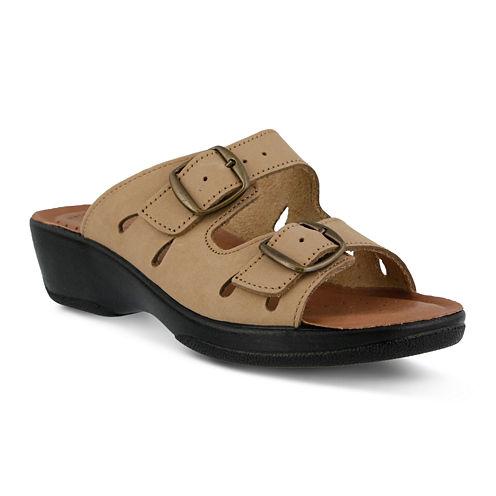 Flexus Decca Slide Sandals