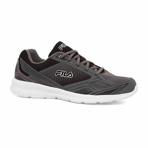 Fila MemoryDeluxe 17  Mens Running Shoes