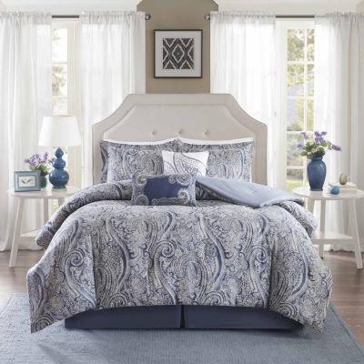 Harbor House Stella 6 Pc. Comforter Set