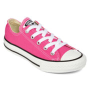 Converse® Chuck Taylor All Star Girls Oxford Sneakers