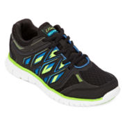 LA Gear® Pace Boys Athletic Shoes - Little Kids